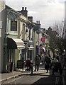 SX9165 : Fore Street, St Marychurch by Derek Harper