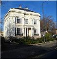 SO9421 : Lauriston House, Cheltenham by Jaggery