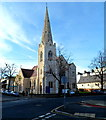 SO9422 : St Andrew's URC, Cheltenham by Jaggery