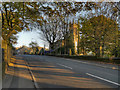 SK0297 : Tintwistle, Church Street by David Dixon