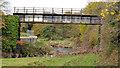 J1585 : The Sixmilewater railway bridge, Antrim (2012-1) by Albert Bridge