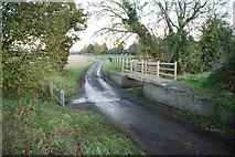 TM0568 : Finningham Ford by John Walton