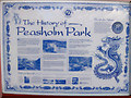 TA0389 : The history of Peasholm Park by Pauline E