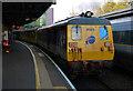 J3473 : Sandite train, Belfast by Rossographer