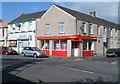 SS7589 : Ladbrokes, Pembroke Terrace, Port Talbot by Jaggery
