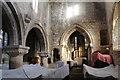 SK9443 : Interior, St Wilfred's church, Honington by J.Hannan-Briggs