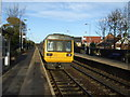 NZ4249 : On Seaham Railway Station by JThomas