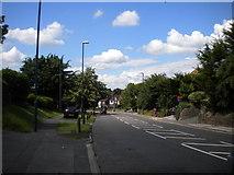 SK3836 : Nottingham Road, Spondon by Richard Vince