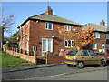 NZ3845 : Houses on Coronation Square, South Hetton by JThomas