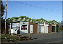 NZ3745 : Light industrial units, Pasteur Road, South Hetton by JThomas