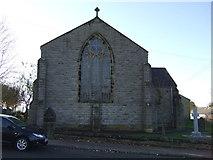 NZ3745 : Holy Trinity Church, South Hetton by JThomas