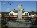 NZ3847 : Murton War Memorial by JThomas