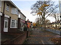 TA1230 : Southcoates Lane, Hull by Ian S