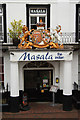 TQ5838 : Masala Indian Restaurant by Richard Croft