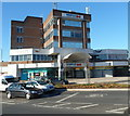 ST6070 : Broadwalk Shopping Centre, Knowle, Bristol by Jaggery