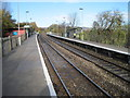ST1880 : Heath High Level railway station by Nigel Thompson