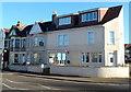 ST5971 : Steve's Barbers, St John's Lane, Bristol by Jaggery
