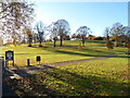 ST5971 : Eastern side of Victoria Park, Bristol by Jaggery
