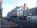 NY4055 : Botchergate, Carlisle by Graham Robson