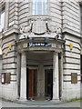 SJ3490 : Jigsaw Bistro, 31 Old Hall Street by John S Turner