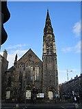 NT2674 : London Road Church by Richard Webb