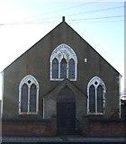 NZ3034 : Wesleyan Methodist Chapel, Cornforth by JThomas
