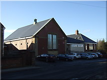 NZ3034 : Cornforth Community Centre by JThomas