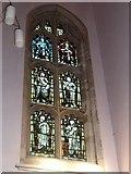 SY6778 : Inside Holy Trinity, Weymouth (i) by Basher Eyre