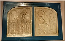 SY6778 : Inside Holy Trinity, Weymouth (p) by Basher Eyre