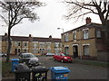 TA1230 : Newcomen Street at Brindley Street, Hull by Ian S