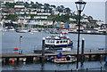 SX8751 : Passenger Ferry, Dartmouth by N Chadwick