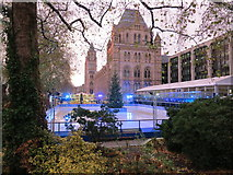 TQ2679 : Ice Rink by The Saunterer