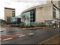 SE1632 : Bradford, National Media Museum by David Dixon