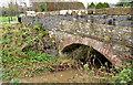 J4272 : River bridge, Dundonald by Albert Bridge