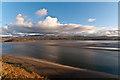 SH5936 : The estuary at Portmeirion by Ian Capper
