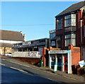 ST3088 : AJS Sandwich Bar, Newport by Jaggery
