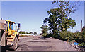 SK1211 : Widening West Coast Main Line north of Lichfield by Ben Brooksbank