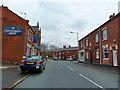SJ9499 : Canterbury Street, Ashton-Under-Lyne by Alexander P Kapp