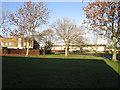 TA1034 : Tiverton Road, Bransholme by Ian S