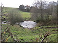 NY5635 : Ford through Little Gill, Little Salkeld by Les Hull