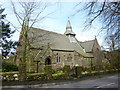 SD2475 : St Peter's Church, Lindal in Furness by Alexander P Kapp