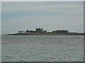 SD2363 : Piel Island as viewed from Roa Island by Alexander P Kapp