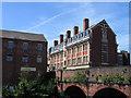 SJ7687 : Stamford House, Altrincham by Trevor Littlewood