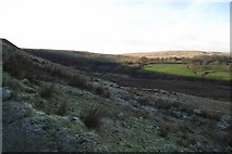 SD6715 : On the slopes of Winter Hill by Philip Platt