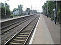 TL4048 : Foxton railway station, Cambridgeshire by Nigel Thompson