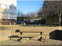 NS3421 : Riverside Place, Ayr by Billy McCrorie