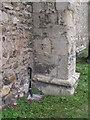 SE6813 : 1GL Bolt: Thorne, Church by Brian Westlake