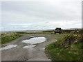 SD2063 : Snab Point, Walney Island by Alexander P Kapp