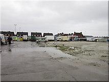 TA0729 : Walton Street Market, Hull by Ian S