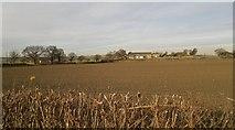 SE3513 : Notton Grange Farm by Chris Morgan